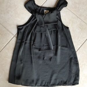Dark gray size Large tank by Adiva
